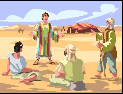 Joseph's Coat 2
