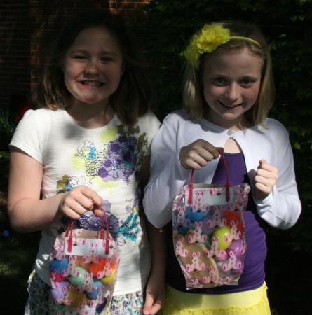 1 A Leah and Caroline