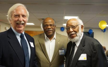 1 Bob, Butler, Sherman