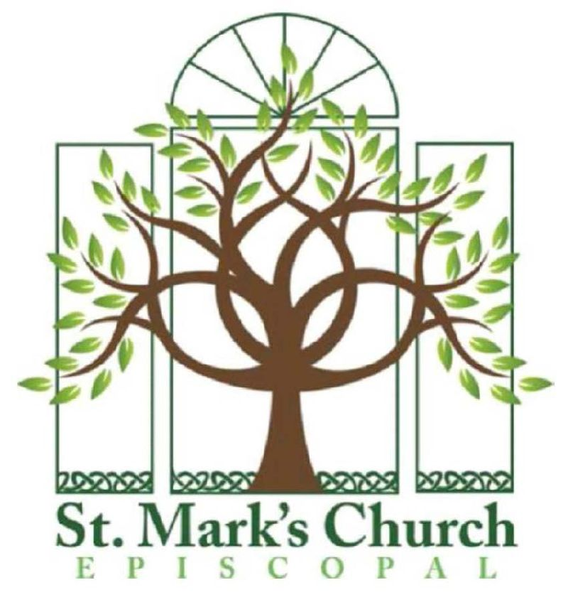 St. Mark's Logo 4.25